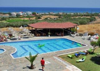 Oceanis (Anissaras) Grecja, Kreta, Anissaras