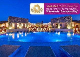 Origo Mare P&V Village Club Hiszpania, Fuerteventura, Lajares