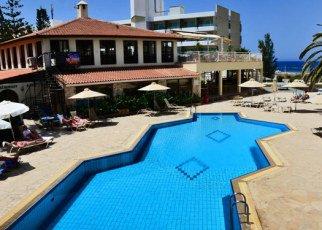 Panareti Resort Cypr, Paphos