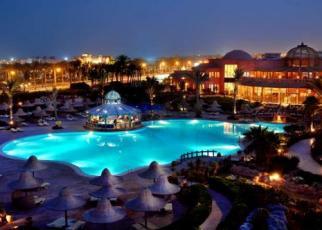 Park Inn (Sharm El Sheikh) Egipt, Sharm El Sheikh