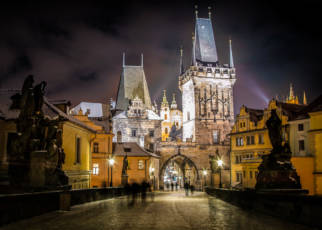 Budapeszt, Wiedeń i Praga Węgry, Wyc. objazdowe