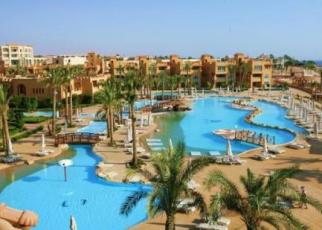 Rehana Royal Beach Resort & Spa Egipt, Sharm El Sheikh