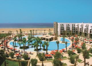 Royal Atlas & Spa Maroko, Agadir