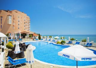 Royal Bay (Elenite) Bułgaria, Słoneczny Brzeg, Elenite