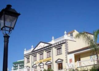 San Borondon Hiszpania, Teneryfa, Puerto de la Cruz