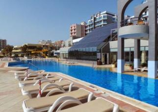 Seashells Resort at Suncrest Malta, Wyspa Malta, Qawra