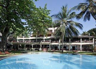 Sentido Neptune Beach Resort Kenia, Wybrzeże Mombasy, Bamburi