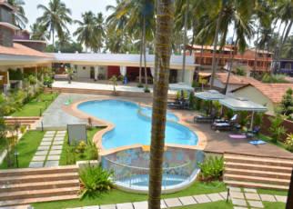 Sol Beso Indie, Goa, Mandrem