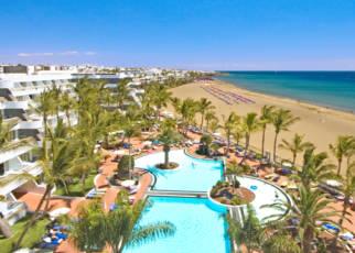 Suite Fariones Playa Hiszpania, Lanzarote, Puerto del Carmen