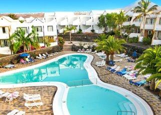 THe Apartamentos Morromar Hiszpania, Lanzarote, Puerto del Carmen