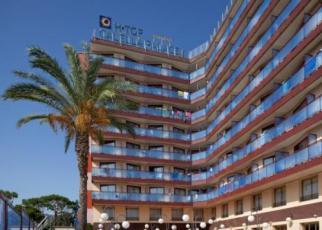 Top Calella Palace Hiszpania, Costa Brava, Calella