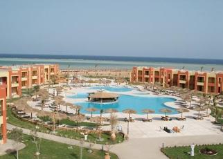 Tulip Magic Resort Egipt, Marsa Alam