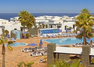 Vik Club Coral Beach Hiszpania, Lanzarote, Playa Blanca