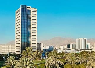 Doubletree by Hilton (Ras Al Khaimah) Emiraty Arabskie, Ras Al Khaimah
