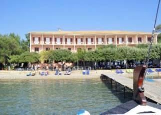 Dassia Beach Grecja, Korfu, Dassia (Corfu)
