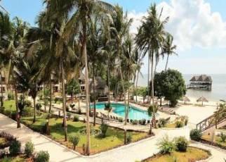 Paradise Beach Resort Tanzania, Zanzibar, Uroa