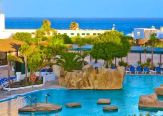 Playaverde Hiszpania, Lanzarote, Teguise