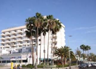 Principado Hiszpania, Gran Canaria, Playa Del Ingles