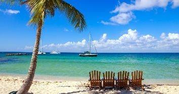 Słoneczna Dominikana na zimowe dni!