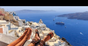 Greckie wyspy - którą wybrać na wakacje 2017?