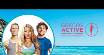 Grecos Active by Ewa Chodakowska!