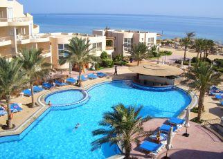 Beirut Egipt, Hurghada