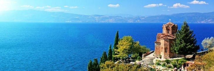 Macedonia - sprawdź oferty na wakacje 2018