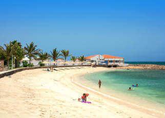 Murdeira Village Resort Wyspy Zielonego Przylądka, Sal, Santa Maria (Sal)