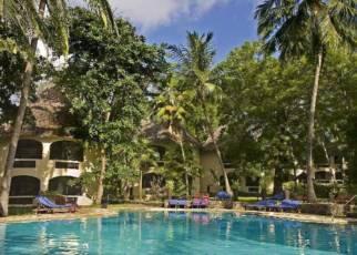 Severin Sea Lodge Kenia, Wybrzeże Mombasy, Mombasa