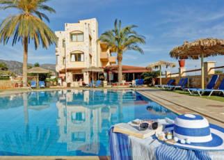 Danelis Studios & Apartments Grecja, Kreta, Malia
