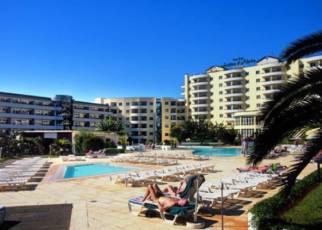Jardins d\' Ajuda Portugalia, Madera, Funchal