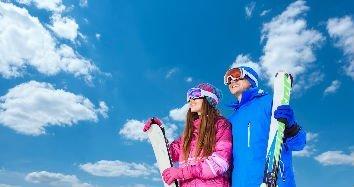 Najciekawsze oferty last minute na narty z dojazdem własnym!