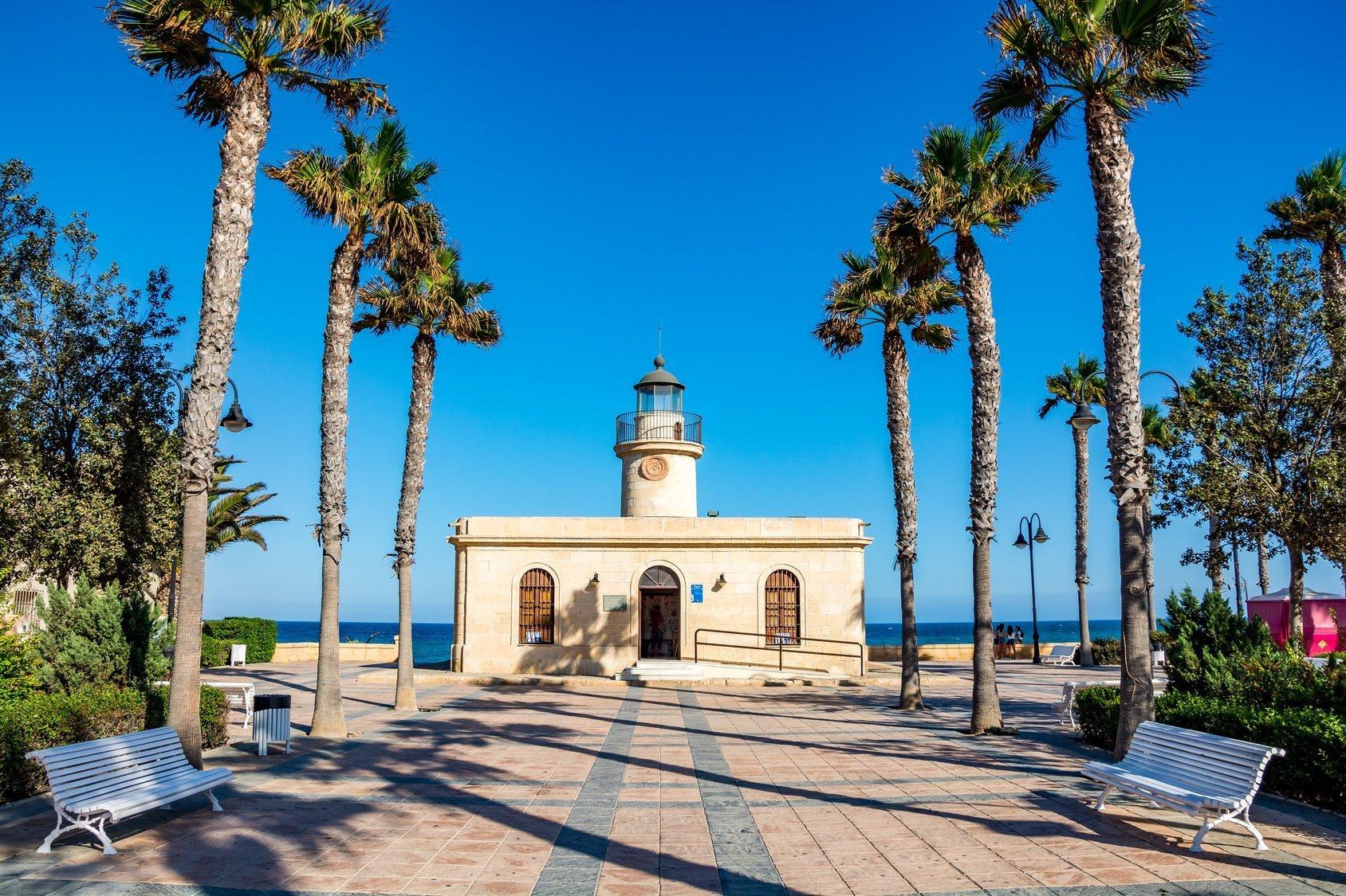 Costa de almeria hiszpania andaluzja wakacje - Costa sol almeria ...
