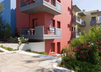Elia Apartments Grecja, Kreta, Analipsi