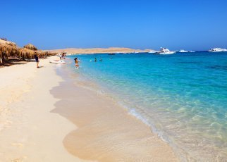 Viva Blue Resort & Diving Sports Egipt, Hurghada