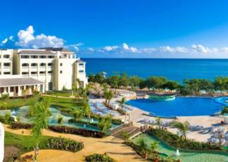 Iberostar Rose Hall Beach Jamajka, Montego Bay