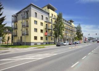 Liptov Apartaments Słowacja, Niskie Tatry, Liptovsky Mikulas