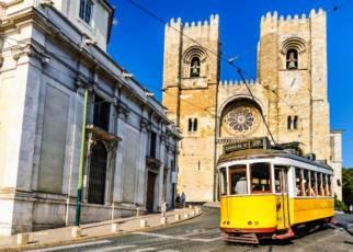 Magia Lizbony Portugalia, Lizbona