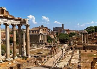 Majówka w Rzymie Włochy, Rzym
