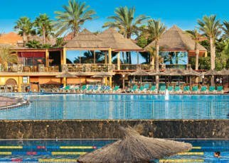 Oasis Papagayo Sport & Family Hiszpania, Fuerteventura, Corralejo