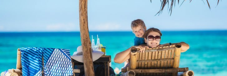Rodzinne wakacje z FLY.PL