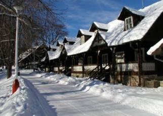 Szwajcarski Domek Słowacja, Wysokie Tatry, Wyzne Ruzbachy