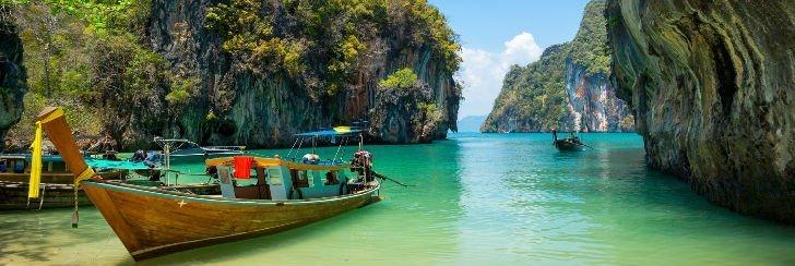 Tajlandia wakacje Last Minute