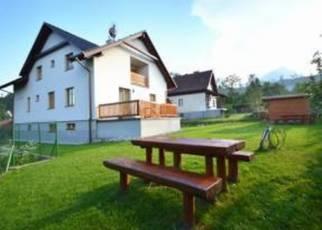 Villa Ludmila Słowacja, Wysokie Tatry, Tatranska Lomnica