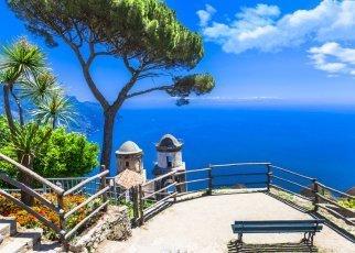 Senior Voyage - Kampania Włochy, Kampania, Sorrento