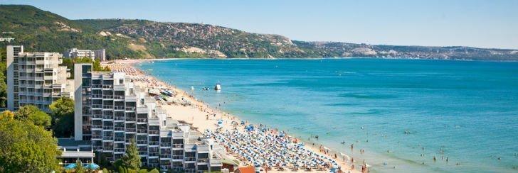Bułgaria - najtańsze oferty na wakacje 2017