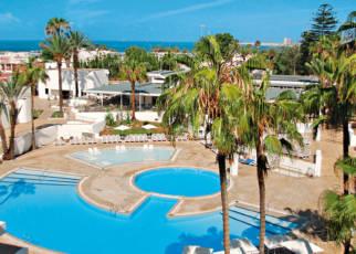 Decameron Almohades Beach Resort Maroko, Agadir