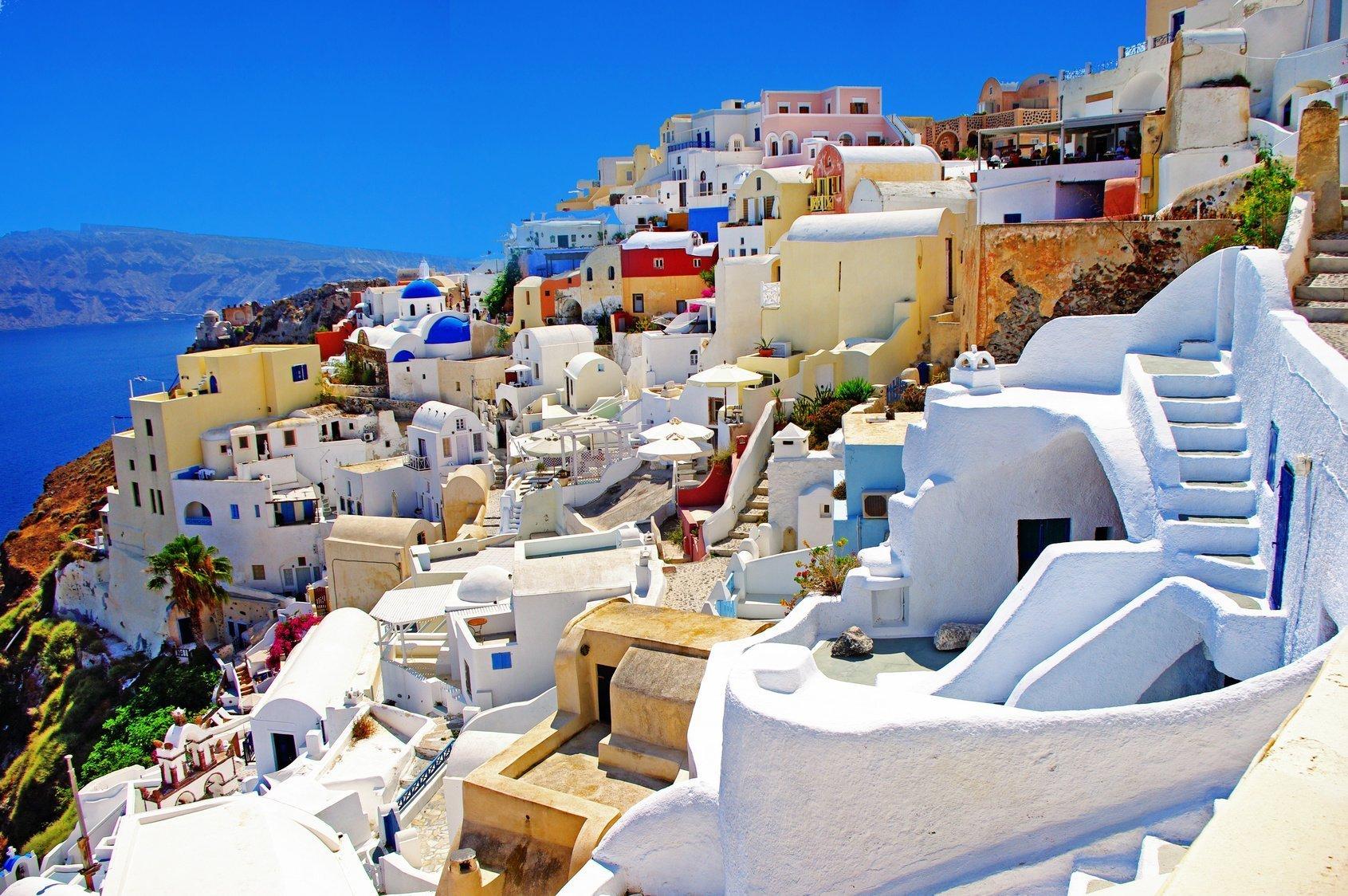 Grecja Wakacje 2017 - sprawdź ceny