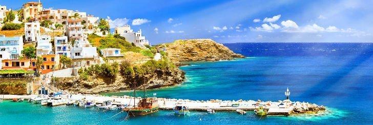 Grecja - najlepsze oferty na wakacje 2017