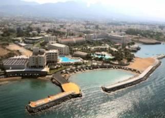 Oscar Resort Cypr, Cypr Północny, Kirenia